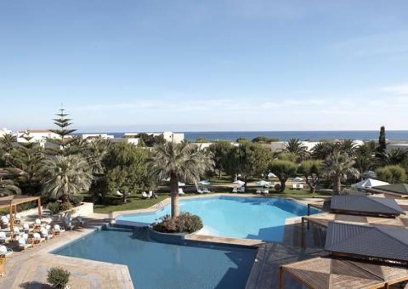 Hotel Cretan Malia Park - Malia - Heraklion Kreta